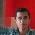 Dosti Jafr, 30, Baghdad, Iraq
