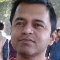 Sid Roy, 40, New Delhi, India