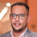 Hossam Elkady, 31, Hurghada, Egypt