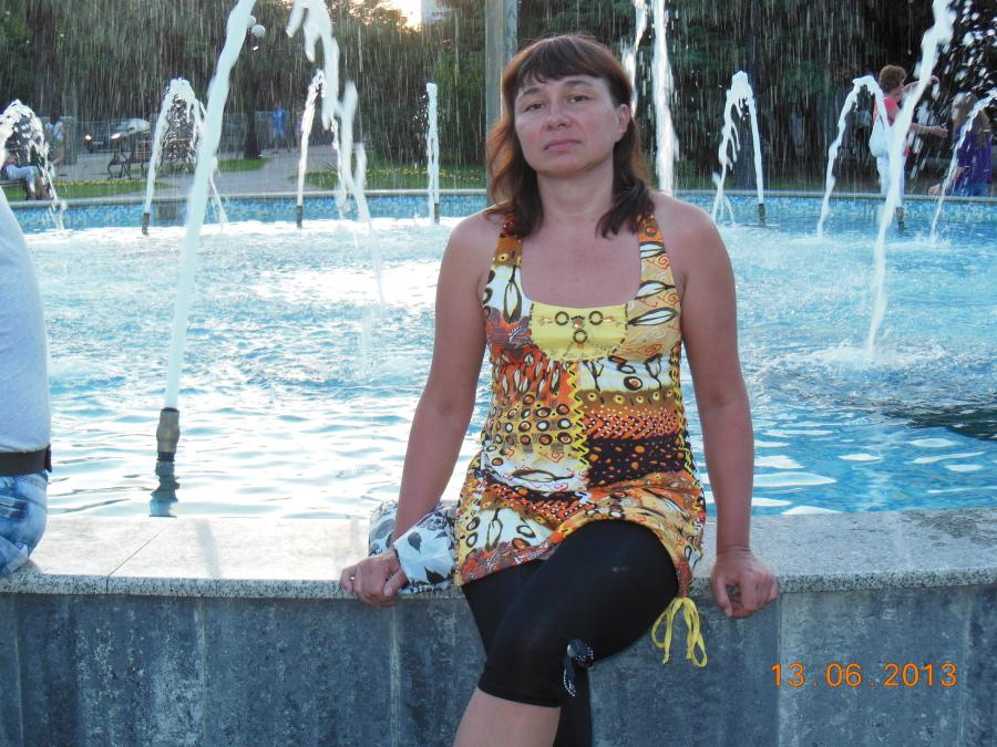 victoria, 50, Rostov-on-Don, Russian Federation