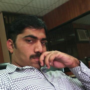 Amjad, 35, Sharjah, United Arab Emirates