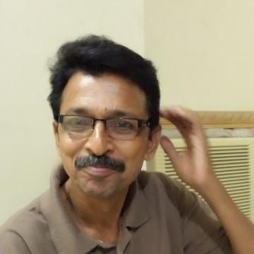 Jamil Ahmed Khan, 53, Karachi, Pakistan