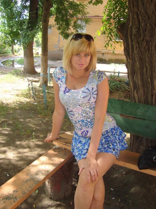 Sveta Veligura, 30, Kakhovka, Ukraine