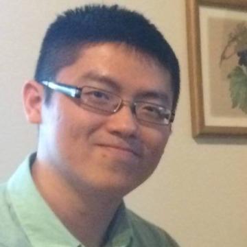 James, 33, Columbus, United States