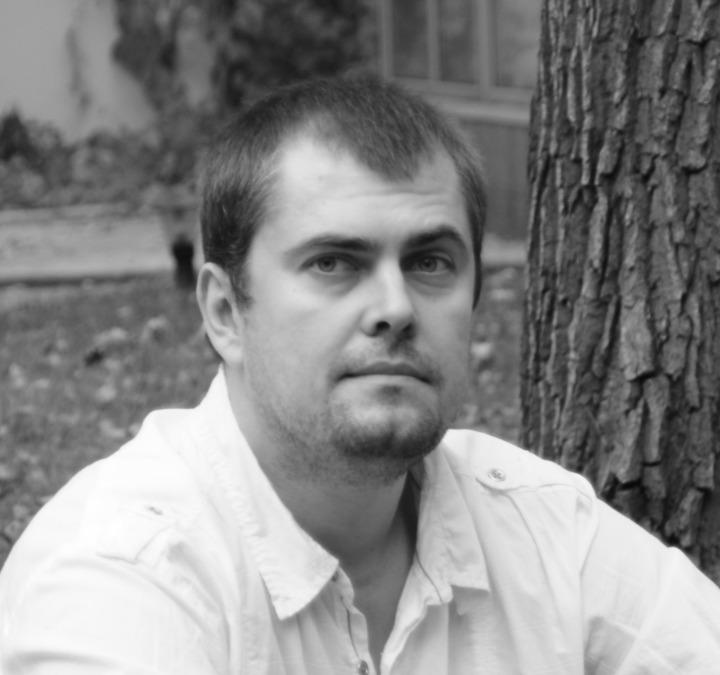 Alexander, 42, Kirovohrad, Ukraine