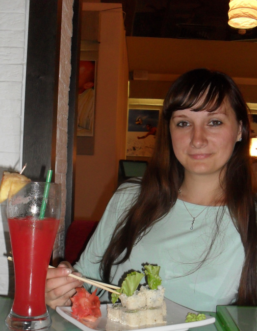 Taina, 32, Moscow, Russian Federation