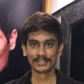Nikhil Samant, 27, Mumbai, India