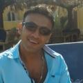 mohamed mahran, 40, Dahab, Egypt