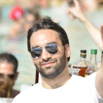 Youry, 32, Beyrouth, Lebanon