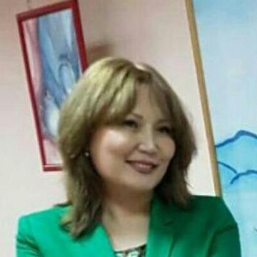 Айгули, 46, Astana, Kazakhstan