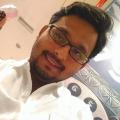 Abhishek Prakash, 28, Pune, India