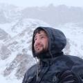 Sabir Ettehad, 38, Moscow, Russian Federation