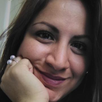 Nadinne, 34, Lima, Peru