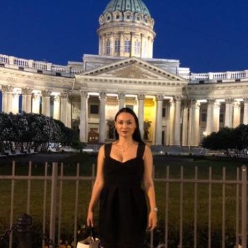 Юлия, 30, Moscow, Russian Federation
