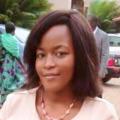 Patricia Martin, 25, Tamale, Ghana