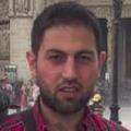 Aram, 31, London, United Kingdom
