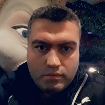 Ramin Bagiyev, 36, Baku, Azerbaijan