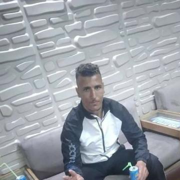 Ezzraidi Ahmed, 25, Casablanca, Morocco
