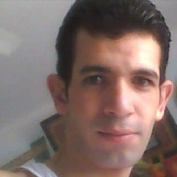 mohamed, 38, Alexandria, Egypt