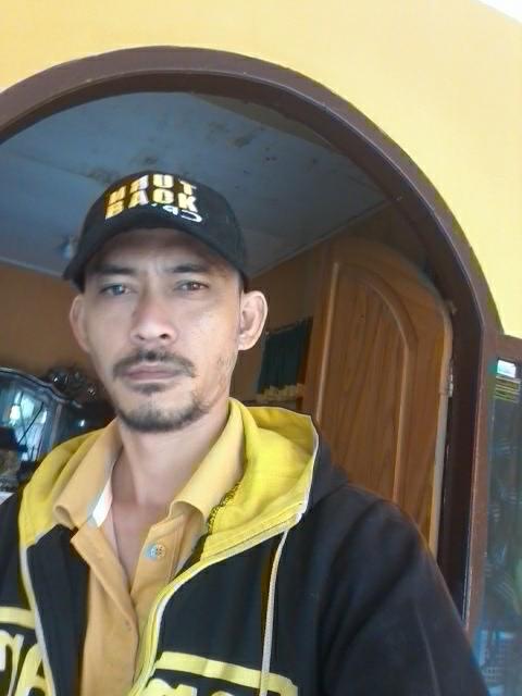 ilham wahyudi, 40, Palembang, Indonesia