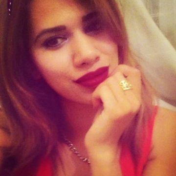 safaa, 24, Marrakesh, Morocco
