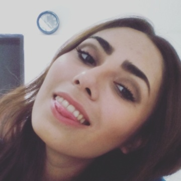 Mariane, 25, Villahermosa, Mexico