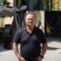merabi, 50, Jerusalem, Israel