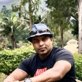 D Priyankara, 39, Colombo, Sri Lanka
