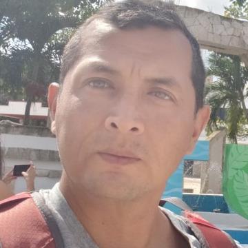 Marcos bocanegra, 41, Trujillo, Peru