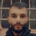 Mohammad Aqel, 26, Amman, Jordan