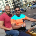 Mohamed abdeldaym, 33, Cairo, Egypt
