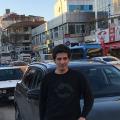 Can, 35, Istanbul, Turkey