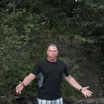 Roger Atwood, 51, Omaha, United States