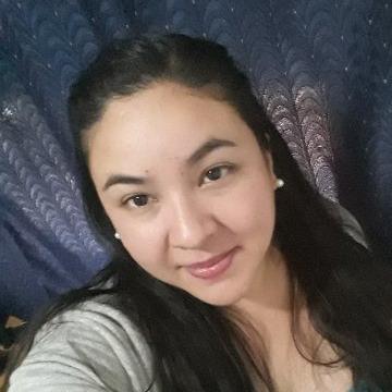 Mariana, 33, General Roca, Argentina