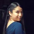 Maria molina, 23, Medellin, Colombia