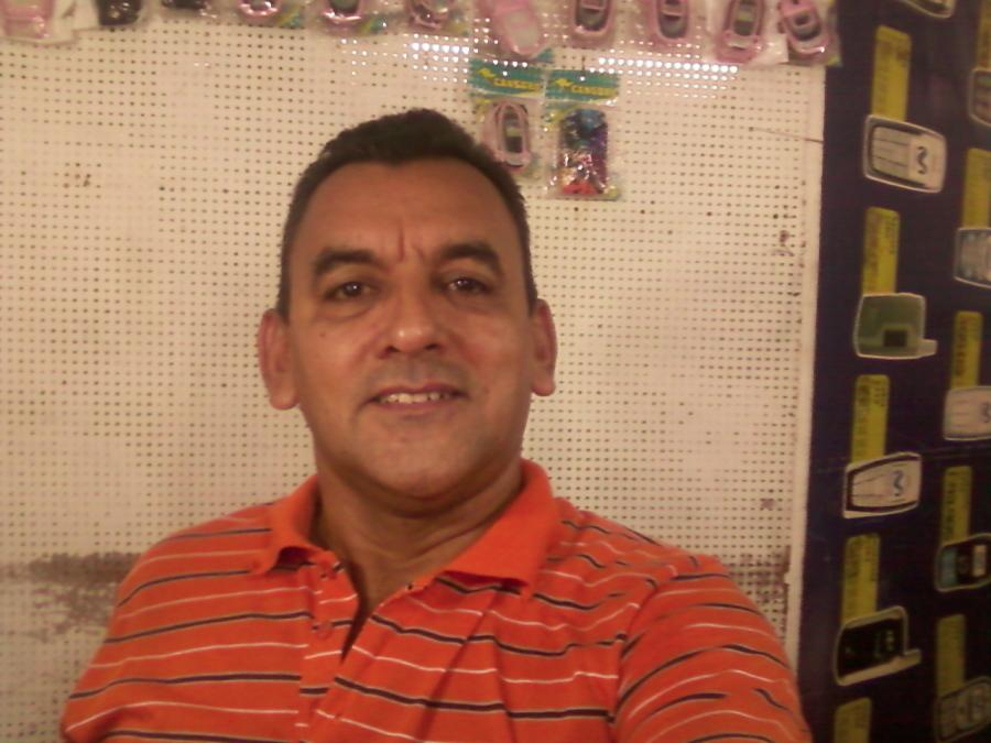 Oscar Gonzalez, 53, Merida, Venezuela
