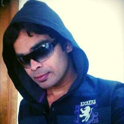 Jaihind Reddy Basupally, 35, Hyderabad, India