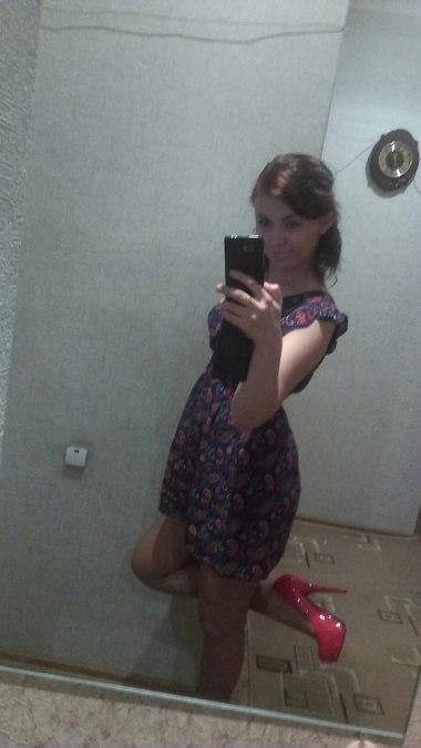Любовь, 28, Voronezh, Russian Federation