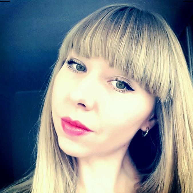 Оксана Бабак, 36, Kiev, Ukraine