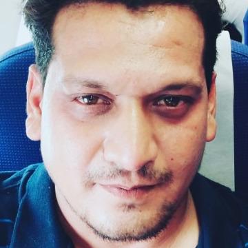 Aditya, 34, Bhopal, India