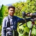 Tony Eagle Eye, 47, Thalang, Thailand