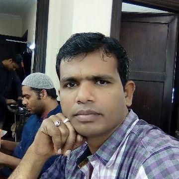 nazimhussain, 33, Dubai, United Arab Emirates