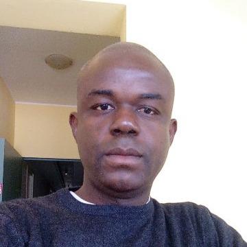 LAROUCHE, 39, Abidjan, Cote D'Ivoire