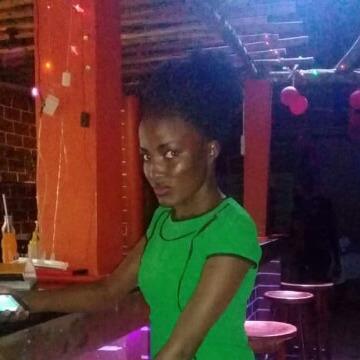 Shilla, 23, Entebbe, Uganda