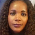 Mary Shapumba, 31, Windhoek, Namibia
