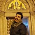 İsmet Can Usta, 27, Istanbul, Turkey