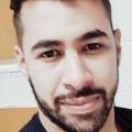 Henrique Cunha de Paula, 32, Cotia, Brazil