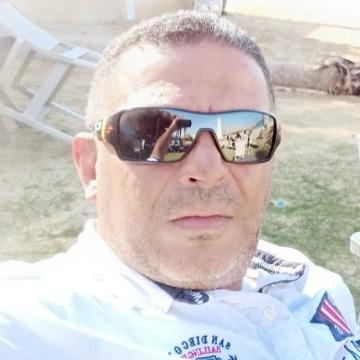 Tarek Mohamed Badr, 47, Cairo, Egypt