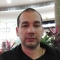 Arbey Hernández Muñoz, 36, Cali, Colombia