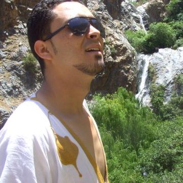 abdelillah, 31, Ouarzazate, Morocco